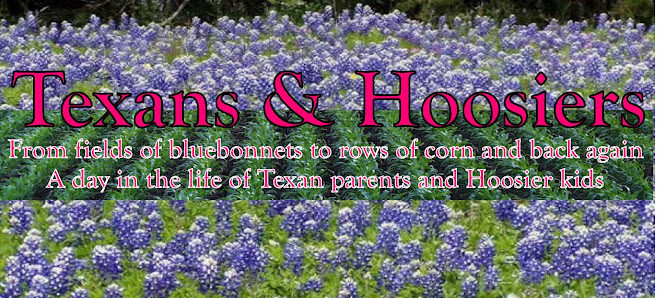 Texans and Hoosiers