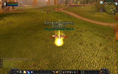 How to level up fast in World of Warcraft