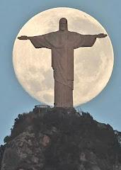 El Corcovado de Río de Janeiro