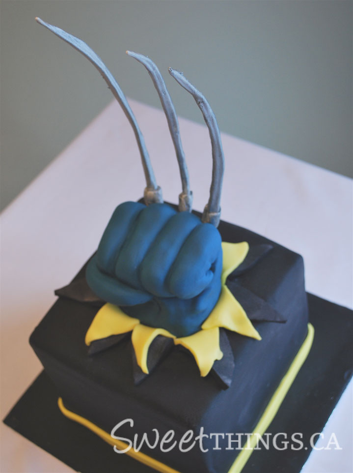 Sweetthings Cakes For Boys Of All Ages