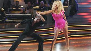 Pamela Anderson Named
