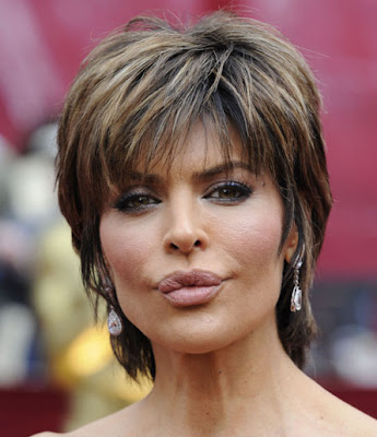 hot Lisa Rinna To Pose for Playboy