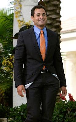 The Bachelor 13: Jason Mesnick is The Bachelor
