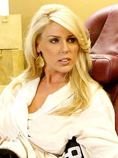 Gretchen Rossi of