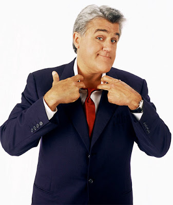 Jay Leno of Tonight Show Hospitalized