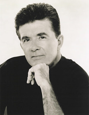 Alan Thicke Is a Canadian Actor & Songwriter