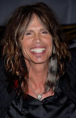 Steven Tyler ,Aerosmith Frontman