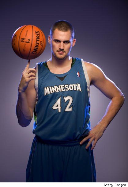 "Los That Sports Blog.: Video: KEVIN LOVE's ""Numb#rs"" All-Star ..."