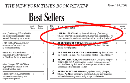 ny times biographies bestsellers