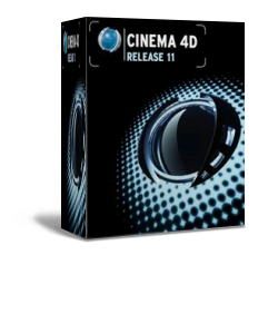 Download Baixar Cinema 4D R11 Full + Keygen