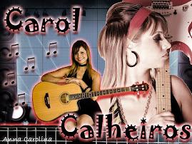 Fã Clube da Carol Calheiros