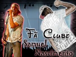 Fã clube do Samuel Nascimento