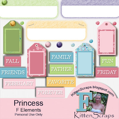 http://kittenscraps.blogspot.com/2009/10/princess-element-f-set-freebie.html