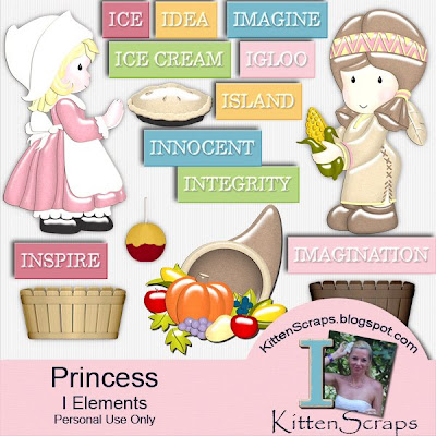 http://kittenscraps.blogspot.com/2009/11/princess-i-element-freebie.html