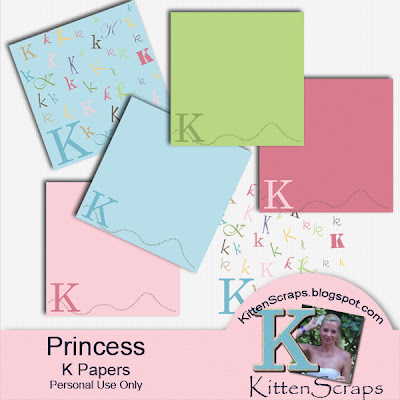 http://kittenscraps.blogspot.com/2009/12/princess-k-paper-freebie.html