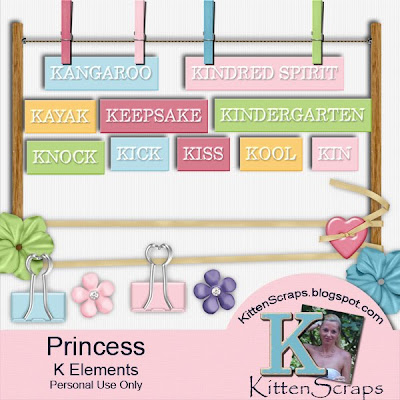 http://kittenscraps.blogspot.com/2009/12/princess-k-element-freebie.html