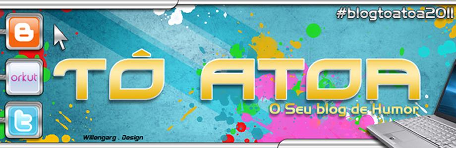Tô Atoa Blog