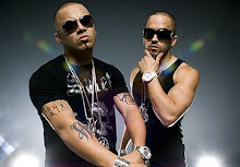 Wisin & Yandel♥