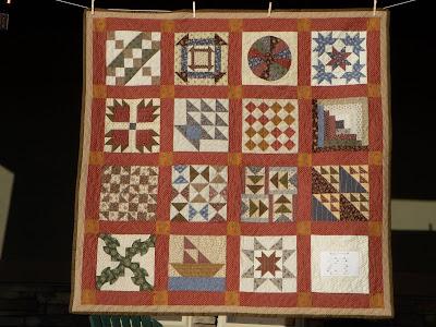 Quilt Patterns For Underground Railroad : Underground Railroad Quilt Patterns - My Patterns
