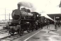 Un treno per viaggiare alla velocità della luce?