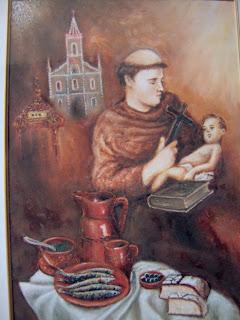 Santo António de Vale de Cambra