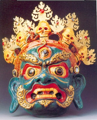 Traditional Chinese Masks And Culture China Culture | Male ...
