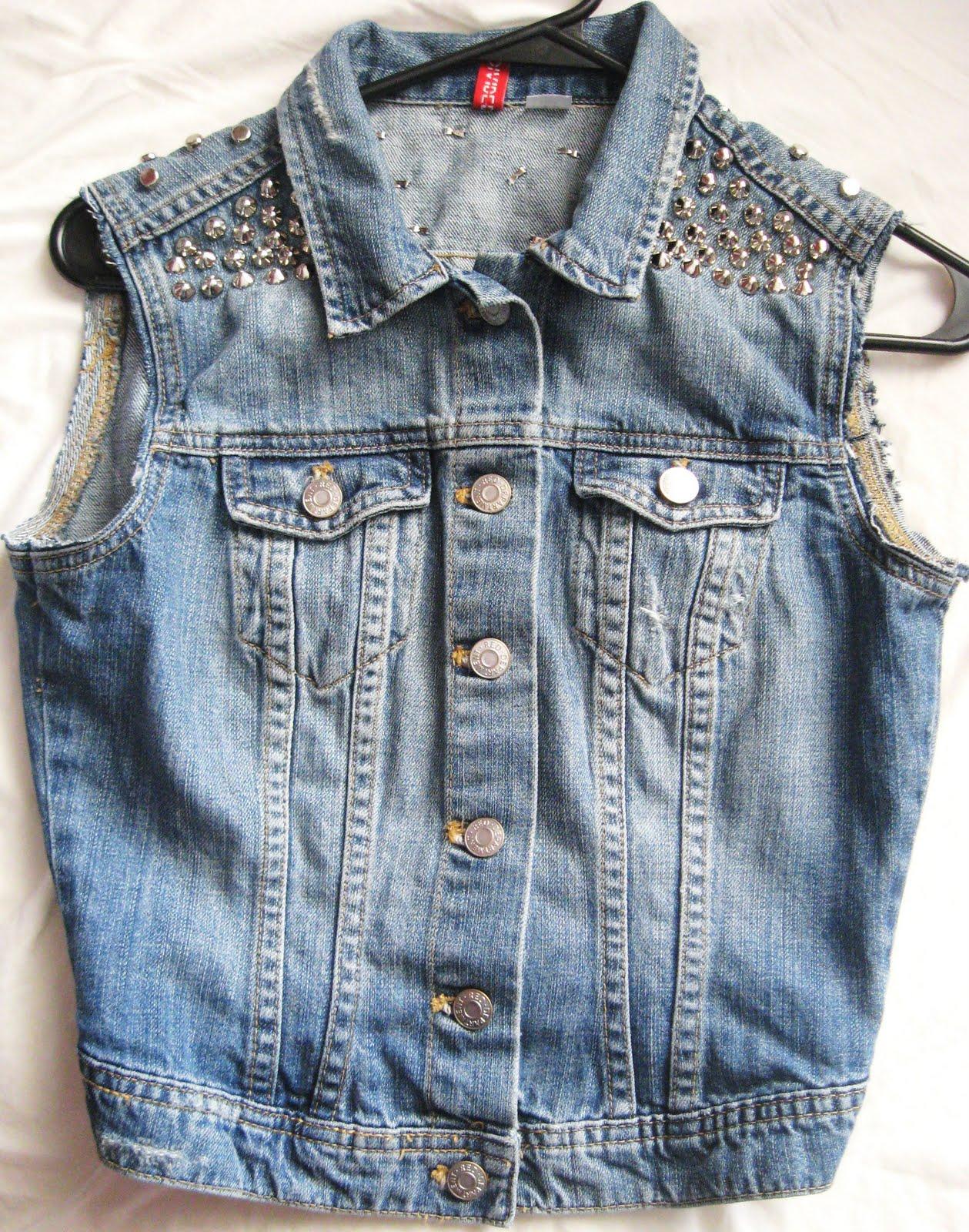 denim jacket outfits tumblr - photo #36