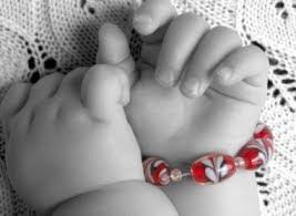 perhiasan bayi