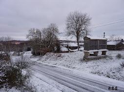 Alvidrón- nevado