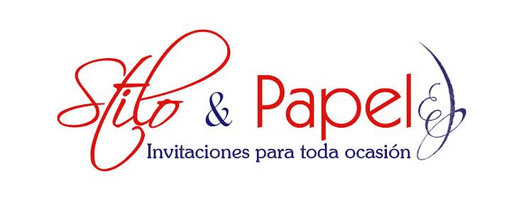 Stylo & Papel