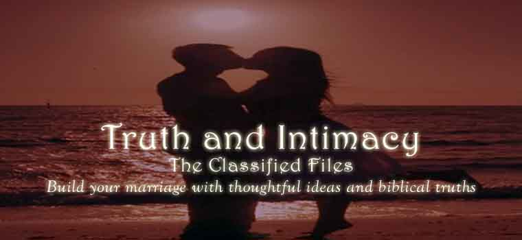 Truth and Intimacy: The Classified Files