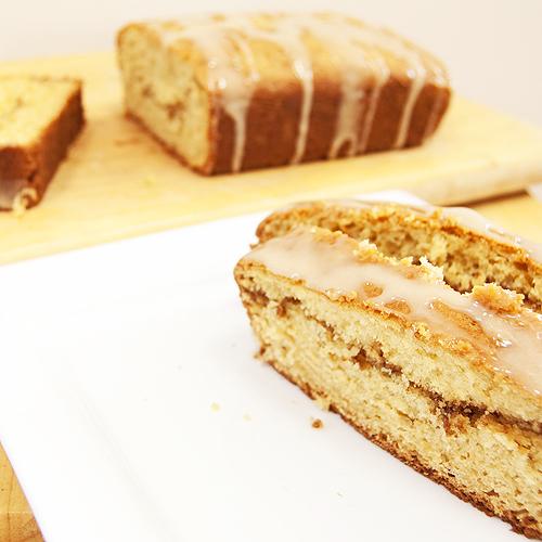 Cake Baking Experience