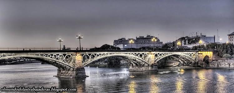 EL Puente de Mis Sueños