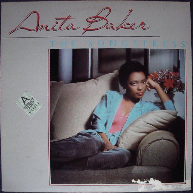 Anita Baker - Songstresss 1983