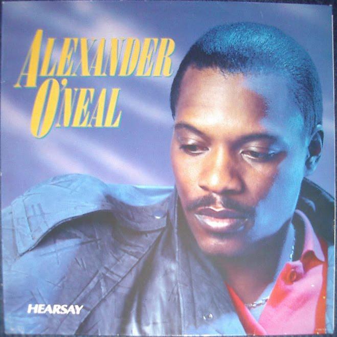 Alexandra O'Neal - Hearsay 1987