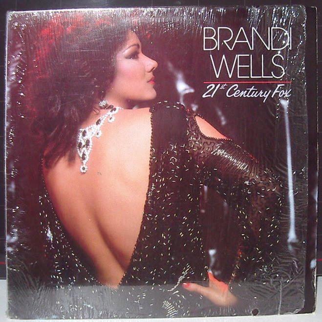 Brandi Wells - 21st Century Fox 1985
