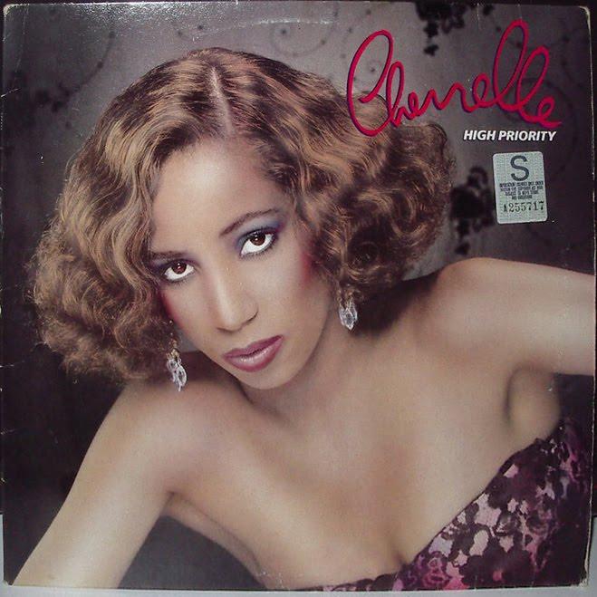Cherelle - High Priority 1986