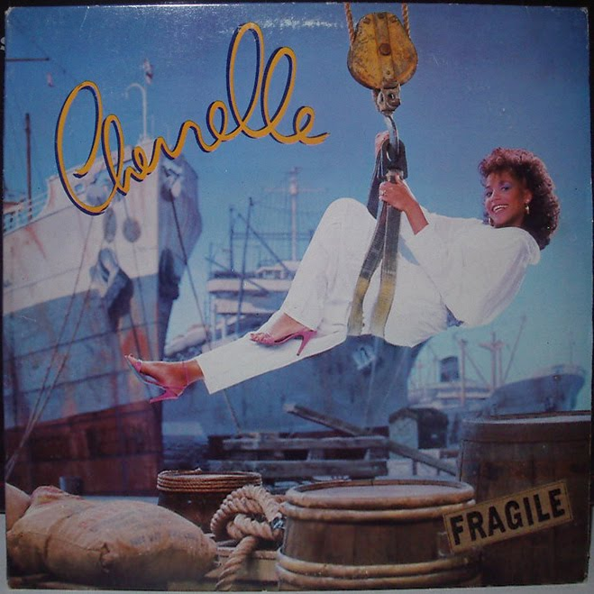 Cherelle - Fragile 1984