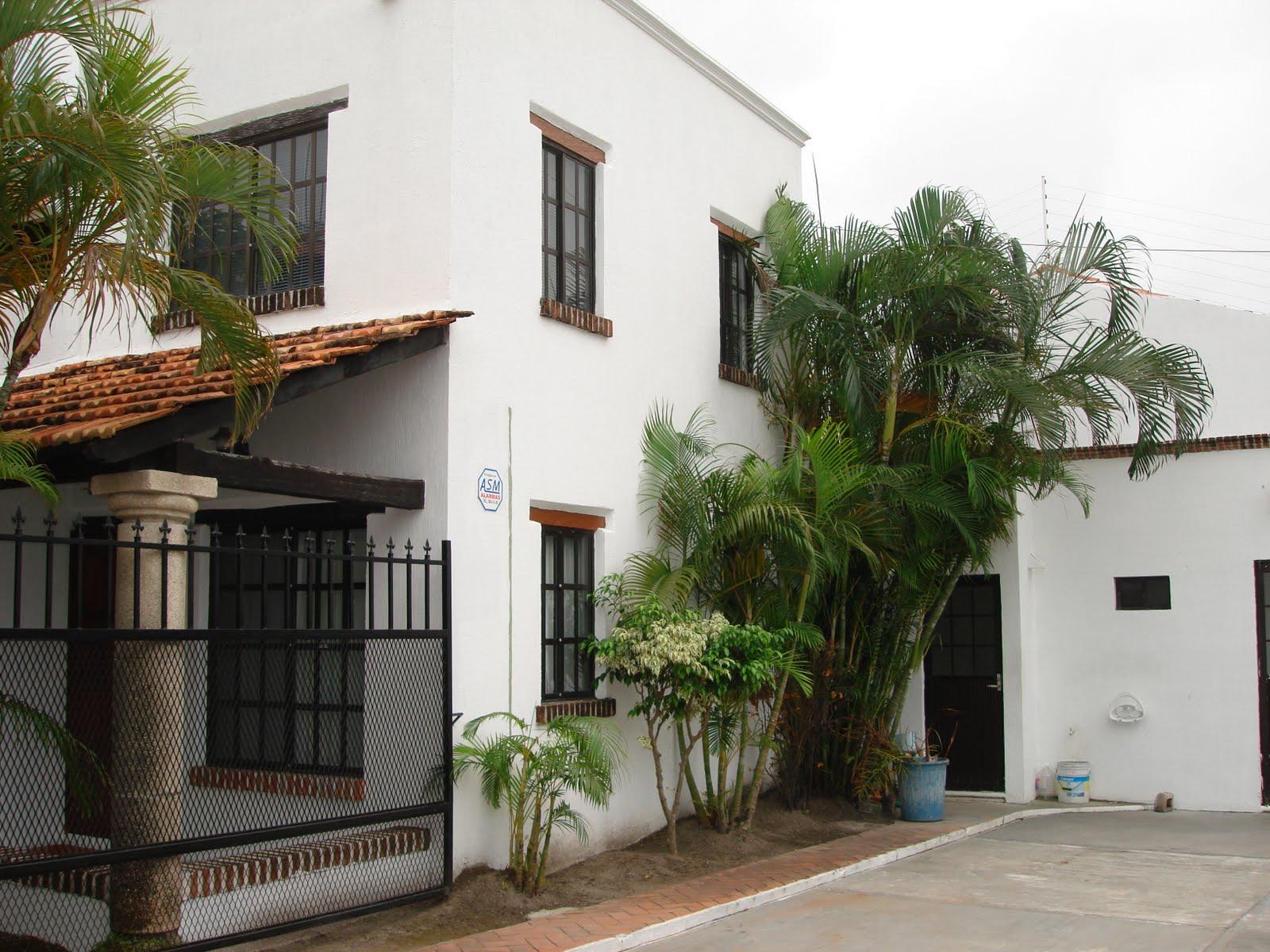 Share bienes raices casas campiranas en renta for Casas casas