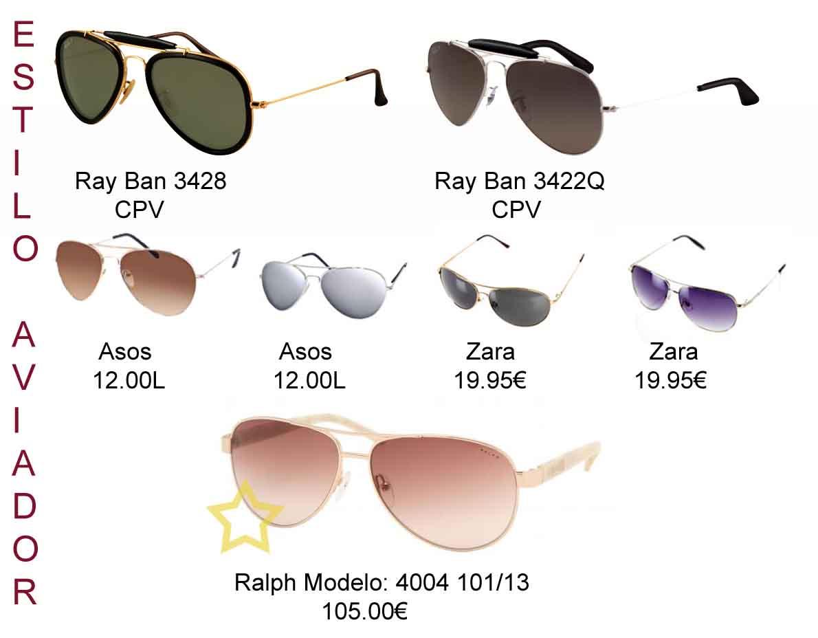 8af7359b59fae Los precios de las marcas de diseñador son orientativos puesto que cada  óptica puede tener sus ofertas