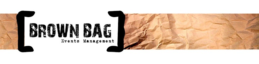 Brown Bag Events Management