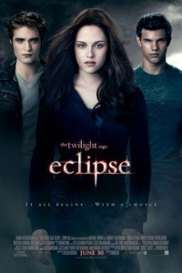 Twilight 3 - Eclipse