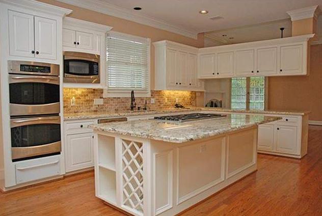 Kitchen design austin dream kitchen designs oh so gourmet for 7 x 9 kitchen design