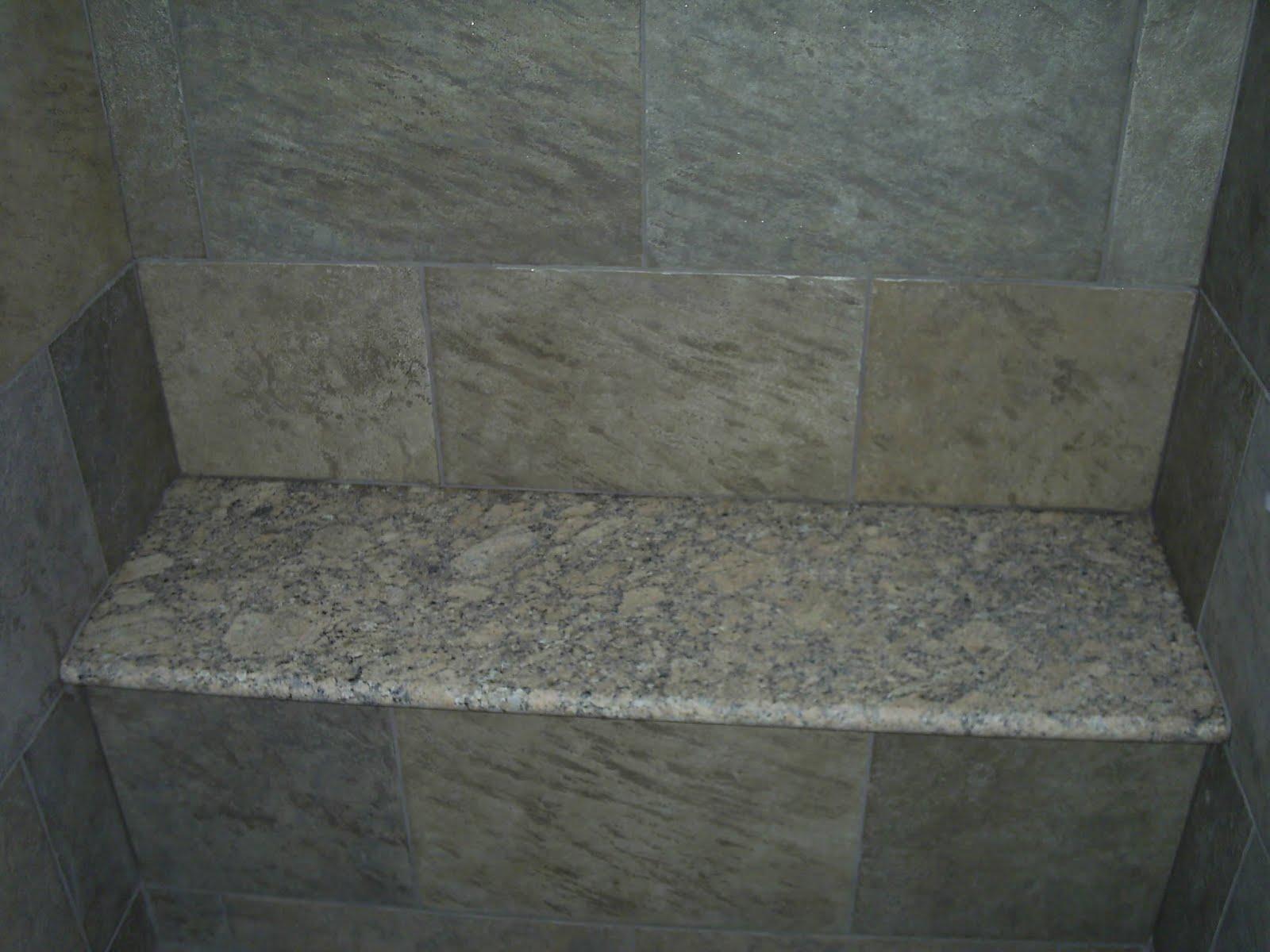 Steam Custom Tile Showers