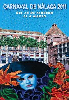 Málaga carnaval 2011