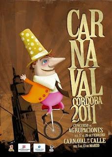Córdoba carnaval 2011