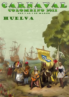 Huelva carnaval 2011 Autor: Iñaki Fernández