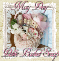 May Day Petite Basket Swap