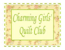 Charming Girls Quilt Club