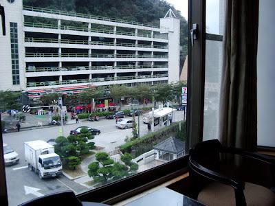 2010-01-02谷關-龍谷觀光飯店 - clear0526 - 痞客邦PIXNET